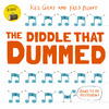 Diddle That Dummed - Kes Gray (Paperback)