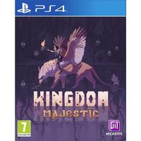 Kingdom Majestic - Limited Edition (PS4)
