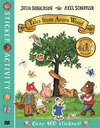 Tales From Acorn Wood - Julia Donaldson (Paperback)