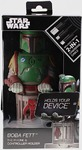Cable Guy - Star Wars - Boba Fett - Phone & Controller Holder