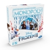 Frozen II - Monopoly (Board Game)