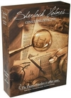 Sherlock Holmes - Thames Murders: Sherlock Holmes: Consulting Detective (2017) (Board Game)