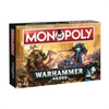 Warhammer 40 000 - Monopoly (Board Game)