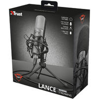 Trust - GXT 242 Lance Streaming Microphone