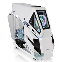Thermaltake -  AH T600 Snow Full Tower Chassis