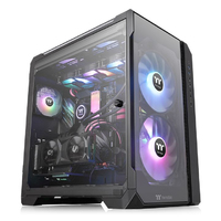 Thermaltake View 51 Tempered Glass ARGB Edition Full Tower Chassis