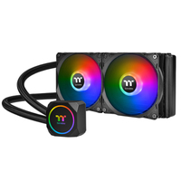 Thermaltake TH240 ARGB Sync AIO Liquid Cooler