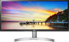 LG - 29WK600-W 29 inch Class 21:9 UltraWide Full HD IPS LED Computer Monitor with HDR