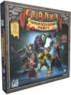 Clank! - Adventuring Party Expansion (Board Game)