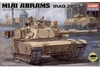 Academy - 1/35 - M1A1 Abrams 'Iraq 2003' (Plastic Model Kit)