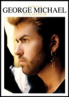 George Michael - Unofficial 2021 Calendar
