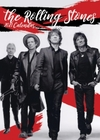 Rolling Stones - Unofficial 2021 Calendar