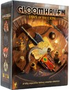Gloomhaven - Jaws of the Lion (Board Game)