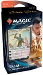 Magic: The Gathering - Core Set 2021 Planeswalker Deck - Basri (Trading Card Game)