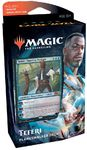 Magic: The Gathering - Core Set 2021 Planeswalker Deck - Teferi (Trading Card Game)