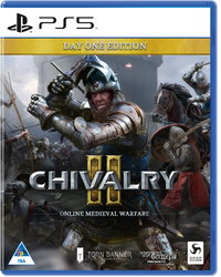 Chivalry II - Day One Edition (PS5)