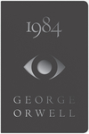 1984 Deluxe Edition - George Orwell (Paperback)