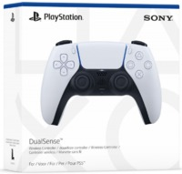 Sony PlayStation 5 - DualSense Wireless Controller (PS5) - Cover