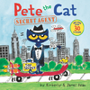 Pete The Cat - James Dean (Hardcover)