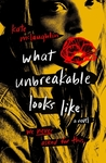 What Unbreakable Looks Like - Kate McLaughlin (Hardcover)