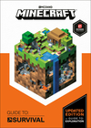 Minecraft: Guide to Survival - Mojang Ab (Hardcover)