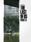 The Art Of The Last Of Us - Naughty Dog (Hardcover)