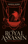 Royal Assassin - Robin Hobb (Hardcover)
