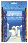 Lonely Planet Best of Greece & the Greek Islands - Lonely Planet (Paperback)