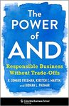 The Power Of And - R. Edward Freeman (Hardcover)