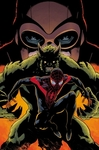 Miles Morales Vol. 2: Bring on the Bad Guys - Saladin Ahmed (Paperback)