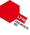 Tamiya - Colour Lacquer 10ml - LP-46 Pure Metallic Red