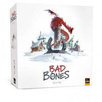 Bad Bones (Board Game)