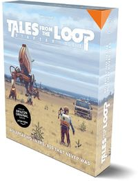 Tales from the Loop - Starter Set (Role Playing Game)