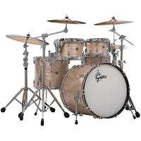 Gretsch Drums GBE8256302 Brooklyn Shell Pack 5 Piece Drum Kit