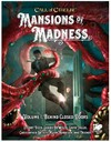 Call of Cthulhu (7th Edition) - Mansions of Madness Volume I: Behind Closed Doors (Role Playing Game)
