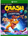 Crash Bandicoot 4: It's About Time (Xbox One / Xbox Series X)