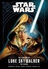 Star Wars: The Legends of Luke Skywalker: The Manga - Akira Himekawa (Paperback)