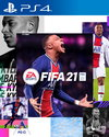 FIFA 21 (PS4/PS5 Upgrade Available)