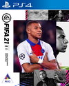 FIFA 21 - Champions Edition (PS4/PS5 Upgrade Available)