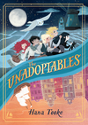 The Unadoptables - Hana Tooke (Hardcover)