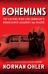 The Bohemians - Norman Ohler (Hardcover)