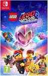 LEGO Movie 2: The Videogame (Nintendo Switch)