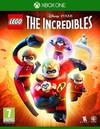 LEGO: The Incredibles (Xbox One)