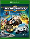 Micro Machines: World Series (US Import Xbox One)