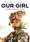 Our Girl Series 4 (DVD)