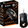 Gigabyte Aorus M3 Optical Gaming Mouse - Black