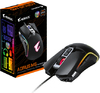 Gigabyte - AORUS M5 Optical Gaming Mouse - Black