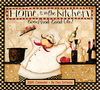 Home Is In The Kitchen - Dan DiPaolo (Calendar)