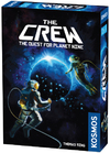 The Crew - The Quest for Planet Nine (Card Game)
