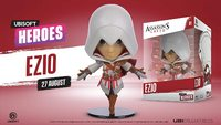 "Ubisoft Chibi Figurine - Ubisoft Heroes Collection Series 1 Ezio ""Assassin's Creed"""